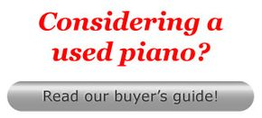 Considering a used piano?
